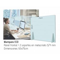 MAMPARA ECO 65x75
